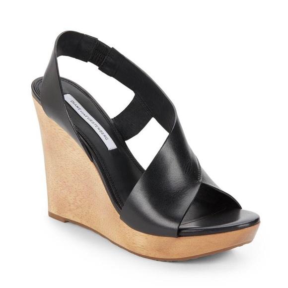 5a2c493138d Diane Von Furstenberg Shoes